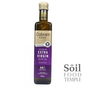 Groceries Oil cobram olive OIL classic Available in 400ml