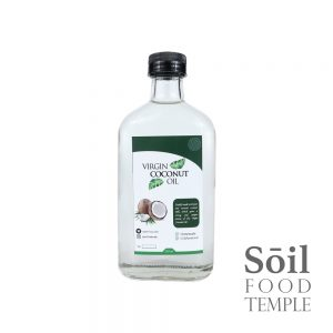 Groceries Oil virgin cocoNut OIL Available in 250ml